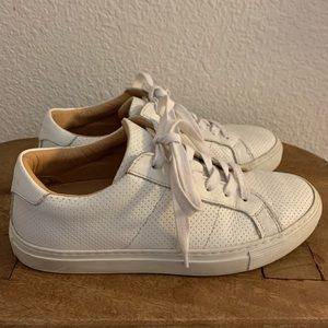 """Greats """"Royale Perforated"""" Sneaker"""
